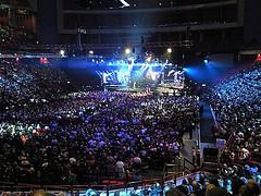 Melodifestivalen bild